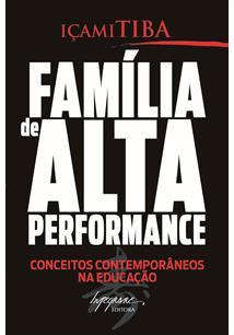 (eBook) FAMÍLIA DE ALTA PERFORMANCE