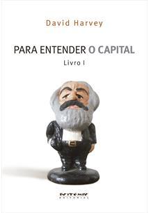 (eBook) PARA ENTENDER O CAPITAL, LIVRO 1
