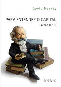 (eBook) PARA ENTENDER O CAPITAL, LIVROS 2 E 3