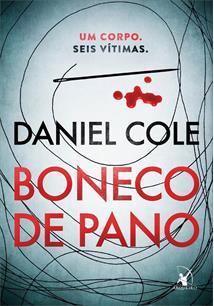 (eBook) BONECO DE PANO
