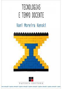 (eBook) TECNOLOGIAS E TEMPO DOCENTE
