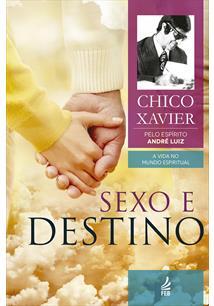 (eBook) SEXO E DESTINO