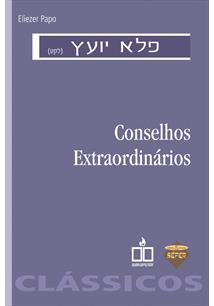 (eBook) CONSELHOS EXTRAORDINÁRIOS