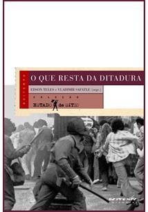 (eBook) O QUE RESTA DA DITADURA