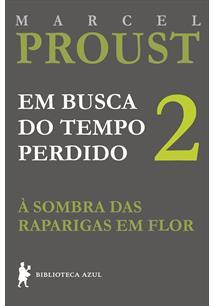 (eBook) À SOMBRA DAS RAPARIGAS EM FLOR