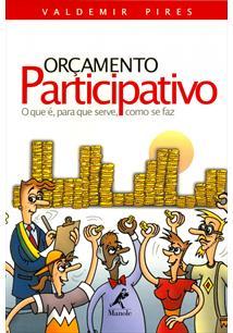 (eBook) ORÇAMENTO PARTICIPATIVO
