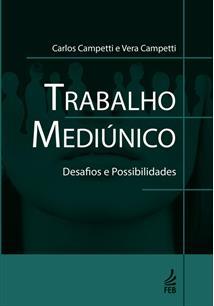 (eBook) TRABALHO MEDIÚNICO