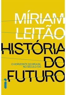(eBook) HISTÓRIA DO FUTURO