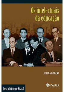 (eBook) OS INTELECTUAIS DA EDUCAÇÃO