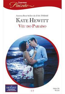 EBOOK (eBook) VÉU DO PARAÍSO - HARLEQUIN PAIXÃO ED. 336