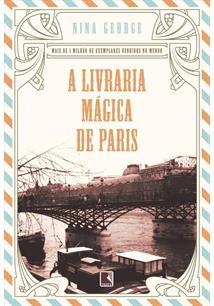(eBook) A LIVRARIA MÁGICA DE PARIS