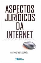(eBook) ASPECTOS JURÍDICOS DA INTERNET
