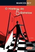 (eBook) O MISTÉRIO DO 5 ESTRELAS