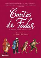 EBOOK (eBook) CONTOS DE FADAS