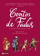 (eBook) CONTOS DE FADAS