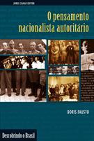 (eBook) O PENSAMENTO NACIONALISTA AUTORITÁRIO