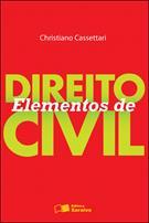 (eBook) ELEMENTOS DE DIREITO CIVIL - 2ª ED. 2013