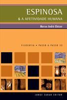 (eBook) ESPINOSA E A AFETIVIDADE HUMANA