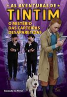 (eBook) AS AVENTURAS DE TINTIM: O MISTÉRIO DAS CARTEIRAS DESAPARECIDAS