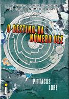 (eBook) O DESTINO DA NÚMERO DEZ
