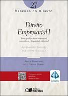 (eBook) SABERES DO DIREITO 27 - DIREITO EMPRESARIAL I