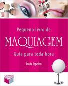 (eBook) PEQUENO LIVRO DE MAQUIAGEM
