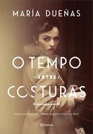 (eBook) O TEMPO ENTRE COSTURAS