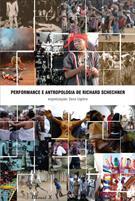 (eBook) PERFORMANCE E ANTROPOLOGIA DE RICHARD SCHECHNER