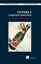 (eBook) CULTURA E IMAGINAÇÃO PUBLICITÁRIA