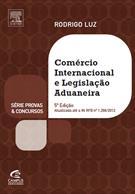 (eBook) COMÉRCIO INTERNACIONAL E LEGISLAÇÃO ADUANEIRA