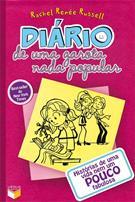 (eBook) DIÁRIO DE UMA GAROTA NADA POPULAR - VOL. 1