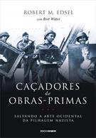 (eBook) CAÇADORES DE OBRAS-PRIMAS