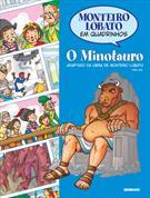 (eBook) MONTEIRO LOBATO EM QUADRINHOS - O MINOTAURO