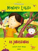 (eBook) AS JABUTICABAS