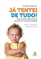"""(eBook) """"JÁ TENTEI DE TUDO!"""""""