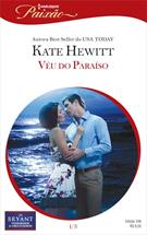 (eBook) VÉU DO PARAÍSO - HARLEQUIN PAIXÃO ED. 336