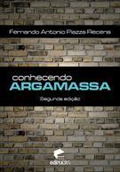 (eBook) CONHECENDO ARGAMASSA