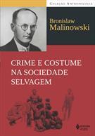 (eBook) CRIME E COSTUME NA SOCIEDADE SELVAGEM