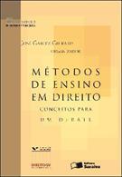 (eBook) MÉTODOS DE ENSINO EM DIREITO - SÉRIE METODOLOGIA & ENSINO - 1ª EDIÇÃO