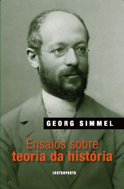 EBOOK (eBook) ENSAIO SOBRE A TEORIA DA HISTÓRIA