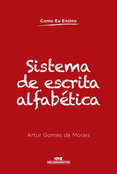 EBOOK (eBook) SISTEMA DE ESCRITA ALFABÉTICA
