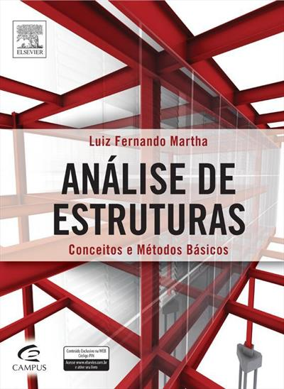 EBOOK (eBook) ANÁLISE DE ESTRUTURAS