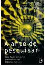 (eBook) A ARTE DE PESQUISAR