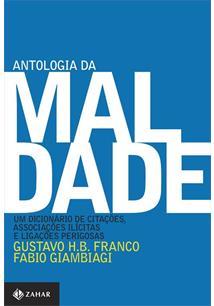 ANTOLOGIA DA MALDADE