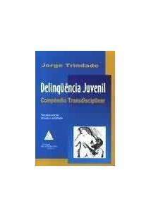 DELINQUENCIA JUVENIL: COMPENDIO TRANSDISCIPLINAR