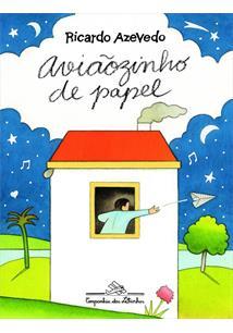 LIVRO AVIAOZINHO DE PAPEL
