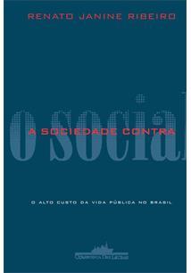 A SOCIEDADE CONTRA O SOCIAL