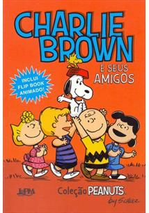 CHARLIE BROWN E SEUS AMIGOS