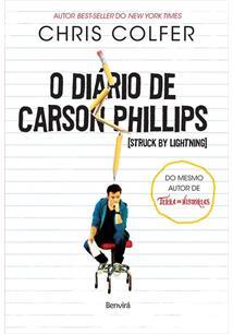 O DIARIO DE CARSON PHILLIPS