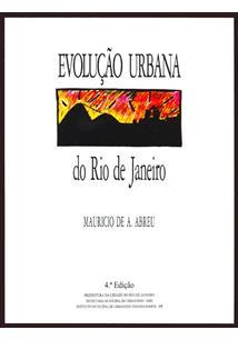 A EVOLUÇAO URBANA DO RIO DE JANEIRO